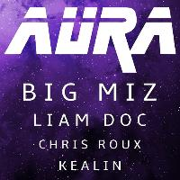Eyeangle Records Presents: Aura - Big Miz