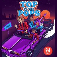 Top Of The Pops with Martin Glynn & Jamie Winehouse