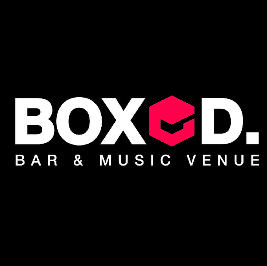 Boxes presents TAXMAN (drum & bass)