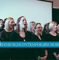 Edinburgh Contemporary Choir Free Taster - Pilrig