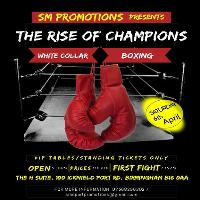 The Rise Of Champions