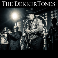 DekkerTones, New Years Eve Ska Party