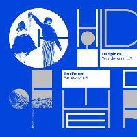 Children OF The Drum: DJ Spinna, Jen Ferrer, Pablo Valentino