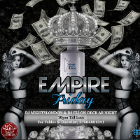 Empire Friday @ Lotus