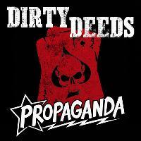 dirty deeds & propaganda xmas special