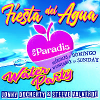 Fiesta del Agua - Water Party Closing Party