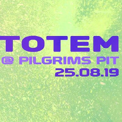 Totem: Launch Party