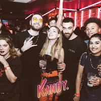 Kandy at The Roxy-ReFreshers 1st Birthday Bash