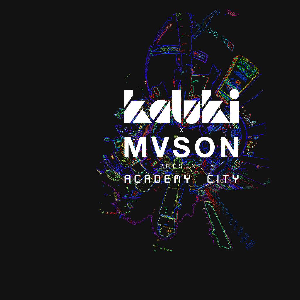 k a l u k i & m v s o n  Present - Academy City