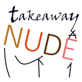 Takeaway a Nude Life Drawing Class