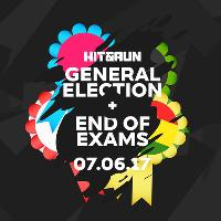 Hit & Run: Election & End Of Term special w/ Spyro / Channel One