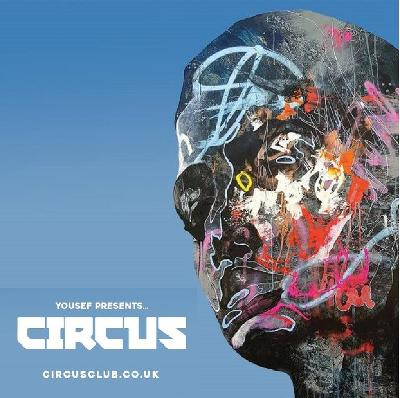 Circus Christmas Special at Camp & Furnace