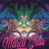 Mardi Gras - Bank Holiday Sunday