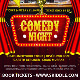 Comedy Night at the Bier Keller Event Title Pic