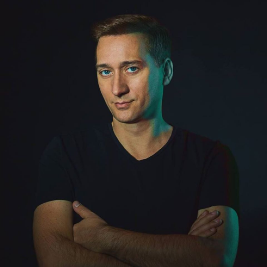 Digital Society Pres. Paul Van Dyk | O2 Academy Leeds Leeds  | Fri 5th February 2021 Lineup