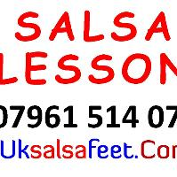 Beginner salsa classes