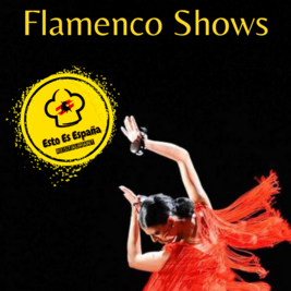 Grand Opening Esto es España Restaurant & Flamenco Show