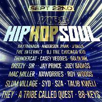 Hip Hop Soul XX5