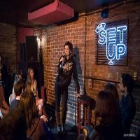 The Setup: Craft Beer and Comedy