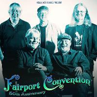 Fairport Convention - 50th Anniversary