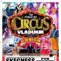 Circus Vladimir