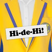 Hi-de-Hi! by Wirral Community Theatre