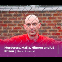 Murderers, Mafia, Hitmen and US Prison - Funzing Talks