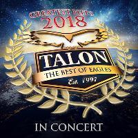 Talon - Greatest Hits Tour 2018