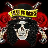 Guns or Roses - GnR Tribute