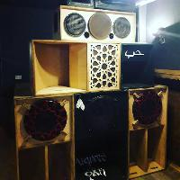 Mighty Oak Sound System