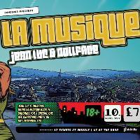 La Musique with Jean Luc & Dollface