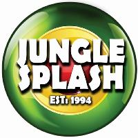 Jungle Splash End of Summer Jam Free Party