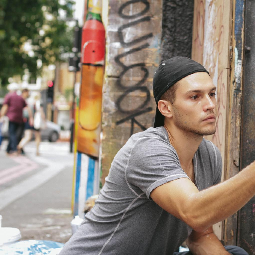 Crystal Head Vodka Street Art Tours