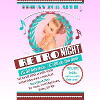Retro Night Disco
