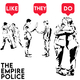 The Empire Police - 'Like They Do' Launch Party Event Title Pic