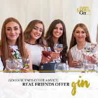 Gin Festival St Helens Town Hall To Celebrate Christmas