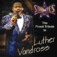 Luther Vandross & Motown Classics By Harry Cambridge