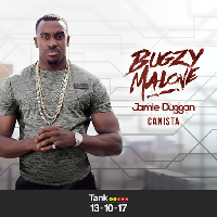 SeSSioN ft Bugzy Malone