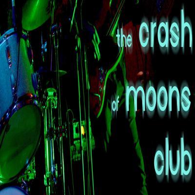 The Crash Of Moons Club - Chroma Collective + Zensay + Jam Band
