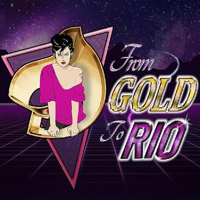 From Gold To Rio Regal Theatre Tenbury Wells Worces Sat