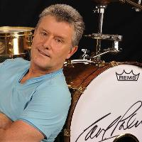 Cold Bath Street with very special guest Carl Palmer (ELP)