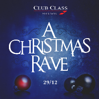 Club Class A Christmas Rave