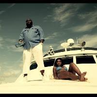 Hip-Hop vs RnB – Boat Party