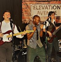 Elevation Avenue at Maida vale