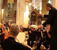 Saint-Saëns Symphony No.3 (