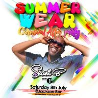 SUMMER WEAR PARTY SEANI B BBC 1XTRA