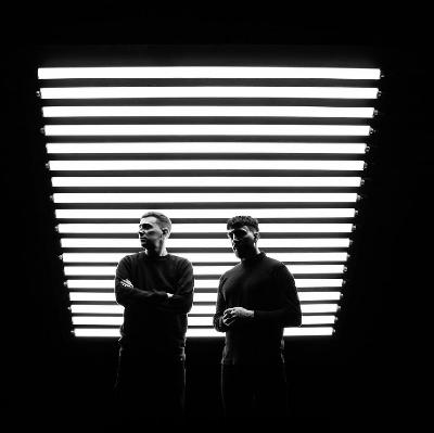 My Nu Leng & M8s - Return to the Warehouse