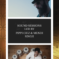 Sound Healing at Chateau Impney Led By Pippi Ciez & Mendi Singh