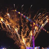 East Park Firework Spectacular