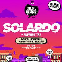 Social Avenue presents Solardo (Part 2)